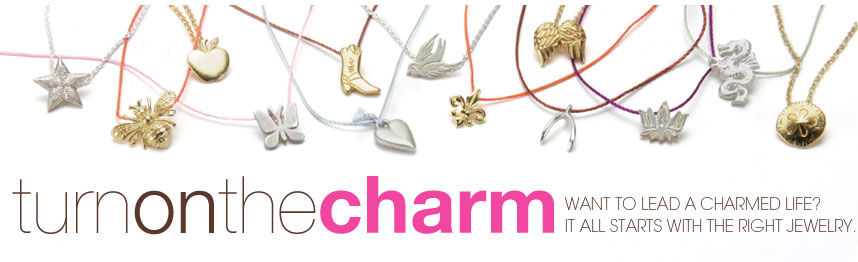 Dogeared Charms