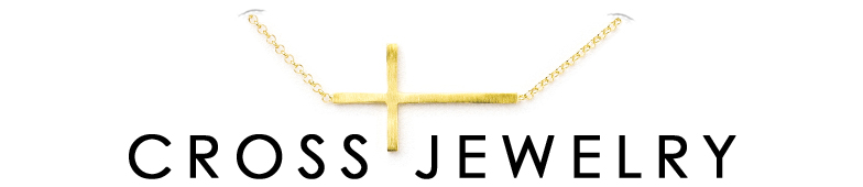 cross jewelry, best sellers, most often gifted