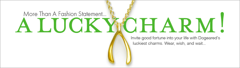 gold dipped, lucky charms, under $19
