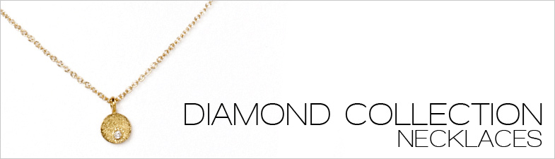 necklaces, diamond collection