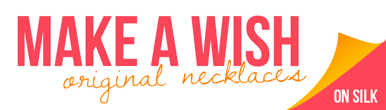 necklaces, make a wish originals, best sellers