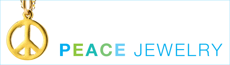 Global Express, peace jewelry