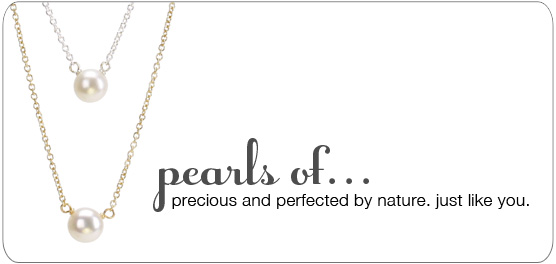 shop pearls of