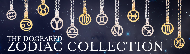 necklaces, zodiac
