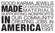 Dogeared Jewels and Gifts are Handmade in the USA