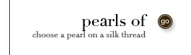 Pearls Of