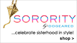 Sorority by Dogeared