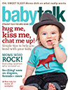 Dogeared Press - Babytalk Magazine