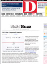 Dogeared Press - D Magazine Bridal Buzz