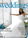 Dogeared Press - San Joaquin Wedding Magazine