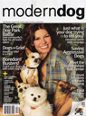 Dogeared Press - Modern Dog Magazine