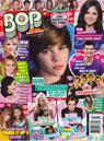 Dogeared Press - Bop Magazine