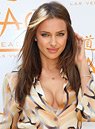 Dogeared Press - Celebrity Sightings: Sports Illustrated Swimsuit Model Irina Shayk