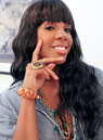 Dogeared Press - Celebrity Sightings: Kelly Rowland