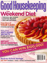 Dogeared Press - Good Housekeeping