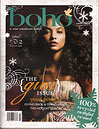 Dogeared Press - Boho Magazine