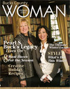 Dogeared Press - Bucks County Woman Magazine
