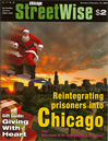 Dogeared Press - Chicago Street Wise Magazine