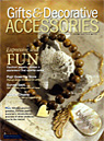 Dogeared Press - Gifts & Decorative Accessories Magazine