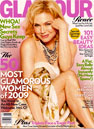 Dogeared Press - Glamour Magazine