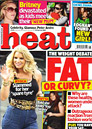 Dogeared Press - Heat Magazine