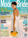 Dogeared Press - Modern Bride Magazine