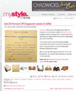 Dogeared Press - Mystyle.com