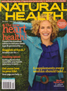 Dogeared Press - Natural Health Magazine