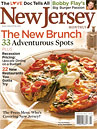Dogeared Press - New Jersey Monthly Magazine
