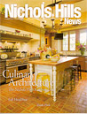 Dogeared Press - Nichols Hills Magazine