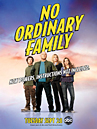 Dogeared Press - As Seen on TV: No Ordinary Family