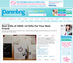 Dogeared Press - Parenting Magazine