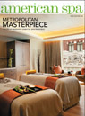 Dogeared Press - American Spa Magazine