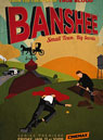 Dogeared Press - As Seen On TV: Cinemax's Banshee