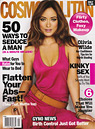 Dogeared Press - Cosmopolitan Magazine