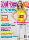 Dogeared Press - Good Housekeeping Magazine