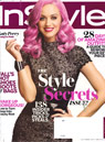 Dogeared Press - Instyle Magazine