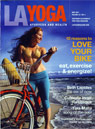 Dogeared Press - LA Yoga Magazine