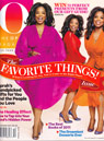 Dogeared Press - Oprah Magazine