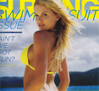 Dogeared Press - Surfing Magazine Swimsuit Edition 2011