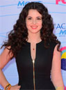 Dogeared Press - Celebrity Sightings: Vanessa Marano