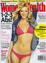 Dogeared Press - Women's Health Magazine - June 2011
