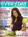 Dogeared Press - Everyday With Rachel Ray Magazine