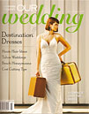 Dogeared Press - Sacramento Magazine Wedding Edition
