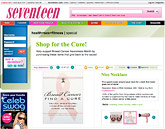 Dogeared Press - Seventeen.com