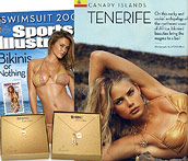 Dogeared Press - Sports Illustrated Swimsuit Edition