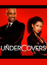 Dogeared Press - As Seen on TV: Undercovers