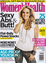 Dogeared Press - Women's Health Magazine