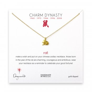 year+of+the+rat+charm+necklace%2C+gold+dipped