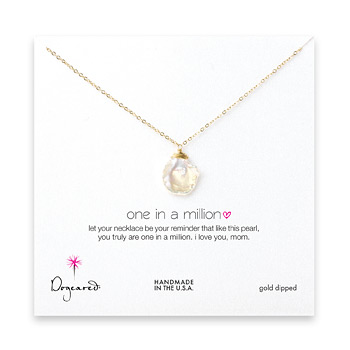 mom+one+in+a+million+keshi+pearl+necklace%2C+gold+dipped
